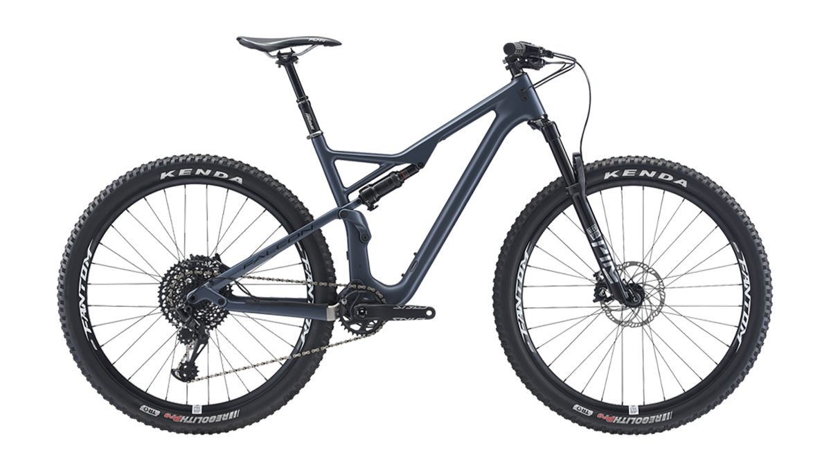 Falcon Trailbike