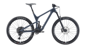 All Mountainbike Wheeler Raptor