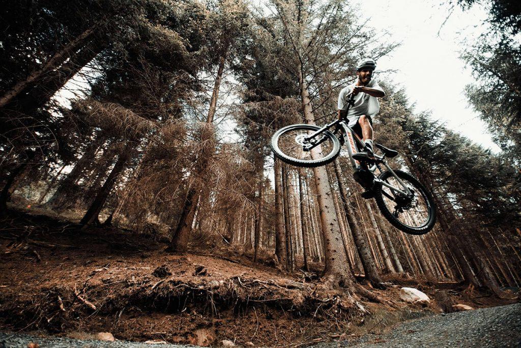 Adrian Krainer jumpline